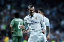 Champions League: Bale, Morata Score as Real Madrid Thrash Legia Warsaw 5-1