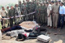 Kill Them All: Bhopal Encounter Audio Recording Provides Chilling Account
