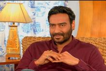 Watch: Bollywood Can't Isolate Itself From Nation, Says Ajay Devgn