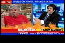 Watch: Cyrus Broacha Takes on Raj Thackeray For His Stand on Pak Artistes
