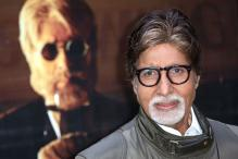 Sarkar 3 Shoot Might Wrap Up Ahead Of Time: Amitabh Bachchan