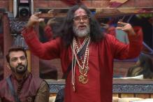 NBW Issued Against Bigg Boss 10 Contestant Swami Omji Maharaj