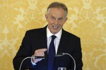 We're insurgents Now, Says Tony Blair. Calls for Second Brexit Referendum