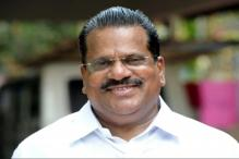 Kerala Industries Minister EP Jayarajan Steps Down Over Nepotism Charges