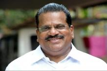 Kerala Governor Accepts Industries Minister Jayarajan's Resignation