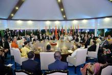 BRICS-BIMSTEC Leaders for Intensified Joint Efforts to Combat Terrorism