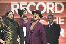 Bruno Mars Releases First Single After 4 Years Titled 24K Magic
