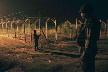 BSF Sends Back Pakistan Man in Goodwill Gesture