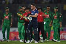 England's Jose Buttler Regrets Reaction After Dismissal