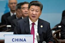 China's Communist Party Elevates Xi Jinping to 'Core' Leader Status Like Mao