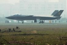 Chinese Stealth Fighter to Shed Cloak of Secrecy