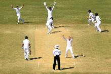 1st Test: England Edge Out Bangladesh to Win Chittagong Test