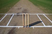 Ranji Trophy, Group C: J&K Take lead, Consolidate Position
