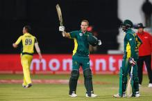 David Miller Scores Century As South Africa Clinch ODI Series Against Australia