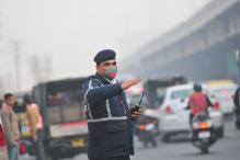 Delhi Government Discusses Steps to Check Air, Noise Pollution