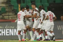 ISL: Marcelinho Stars in Delhi's 3-1 Win Over Chennaiyin FC