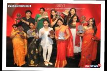 Watch: The New Indian Express Devi Awards
