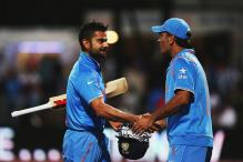 Virat Kohli Can Have Good Strike Rate Without Taking Risks: MS Dhoni