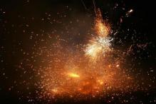 Firebrand Crackers: Samajwadi Rockets, Mayawati Bombs a Hit in Uttar Pradesh!