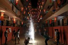 Diwali Celebrated in Tamil Nadu With Traditional Fervour