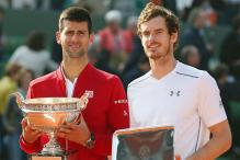 Novak Djokovic 'rejuvenated' by Top-Spot Battle Andy Murray