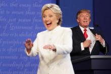 Hillary Clinton Beats Donald Trump in Final Presidential Debate