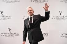 Was Too Absent From My First Marriage: Michael Douglas