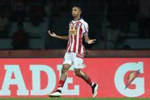 ISL: Sameehg Doutie Inspires ATK To Hold Chennaiyin to 2-2 Draw