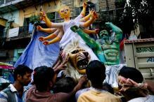 Underprivileged Children to Judge Durga Puja Pandals in Kolkata