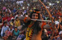 5 Childhood Memories That Make Dussehra One Of The Most Awaited Festivals