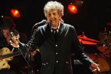 After Nobel Honour, Academy Member Calls Dylan 'Arrogant, Impolite'
