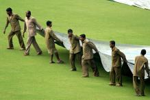 India vs New Zealand Live Score: Rain Halts Play at Eden Gardens