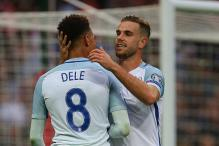 FIFA WC Qualifiers: England Win On Gareth Southgate Debut, Germany Cruise