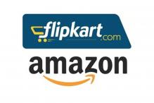 Diwali Sale: Flipkart and Amazon in a War of Words