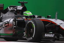 Mexican Grand Prix: Seven Points Strengthen Force India's Fourth Position