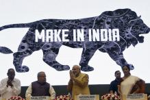 India's Manufacturing Sector in Trouble, Needs to Take on China: Geete