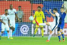 Indian Super League 2016: Felisbino Scores As FC Goa Beat Mumbai City 1-0