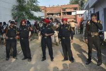 Firing Reported at Chakri Post in Gurdaspur, Combing Operations Underway