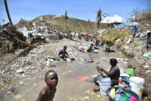 Haiti Faces 'Humanitarian Tragedy' And Acute Emergency: UN