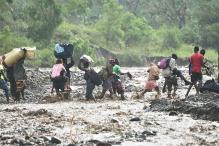 Hurricane Matthew Death Toll Rises to 98 in Haiti