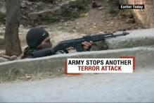 Army Foils Infiltration Bid, Kills Three Terrorists in Kupwara District