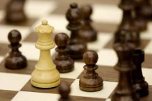 Harika Dronavalli Beats Hou Yifan At International Chess Meet