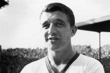 Former Manchester United Striker David Herd Dies Aged 82