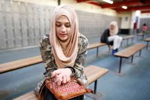 Hijab-Wearing Student Prevented From Taking Exam in Canada