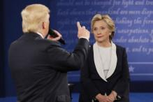 US Presidential Debate 2: Donald Trump Vows to Jail Hillary Clinton if He Wins