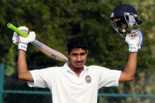 Ranji Trophy, Group A: Deepak Hooda Hits Ton As Baroda Pile Up 544/8 Against Gujarat