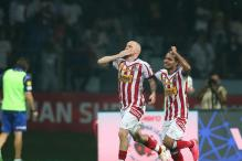 Indian Super League 2016: ATK Register First Home Win, Beat Delhi 1-0