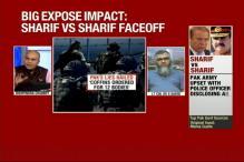 Has CNN-News18 Expose Triggered Sharif Vs Sharif In Pak?