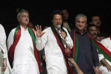 Imran Tells Party Workers to Prepare For Showdown With Sharif
