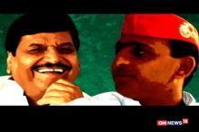 Watch: India @9 With Bhupendra Chaubey